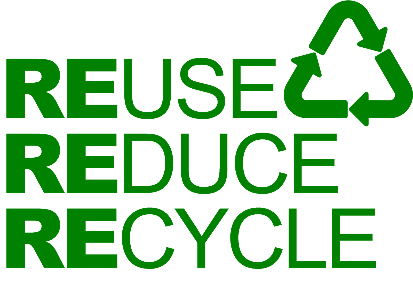 ReduceRecycle